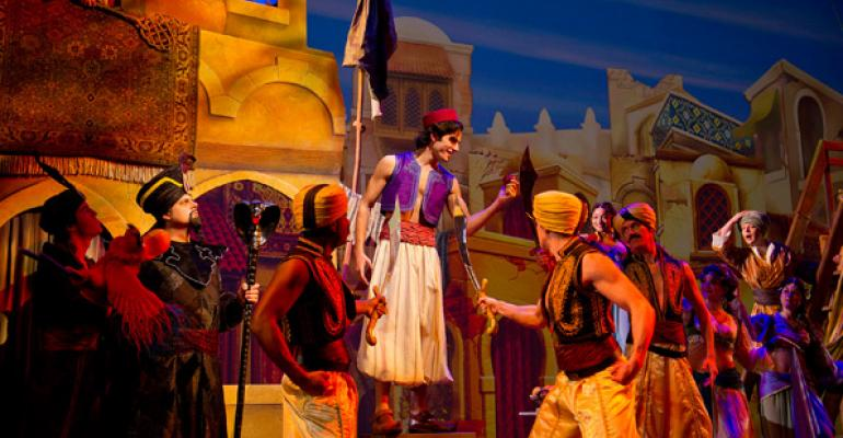 Disney Aladin